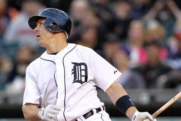 Detroit Tigers: Brandon Inge Given Outright Release by Team