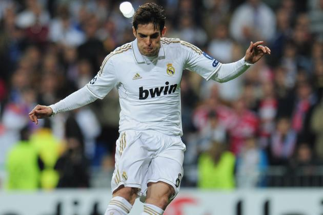 Kaka Becomes First Athlete to Pass 10 Million Followers on Twitter