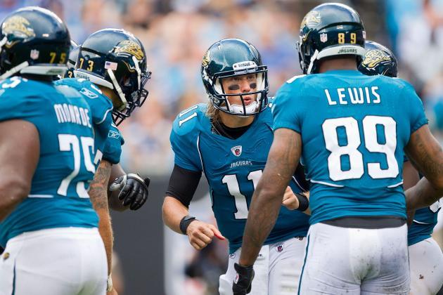 2012 NFL Draft Order: Teams Looking to Trade Down