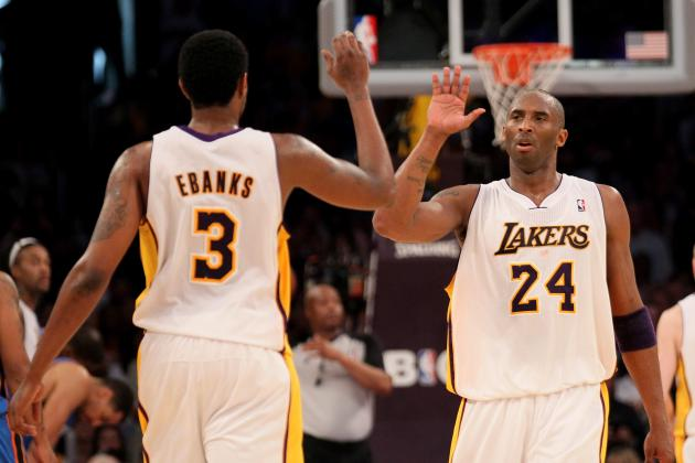NBA Playoffs 2012: Los Angeles Lakers and the Effort Required to Win It All