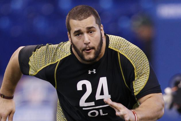 Debate: Grade the Kalil Pick