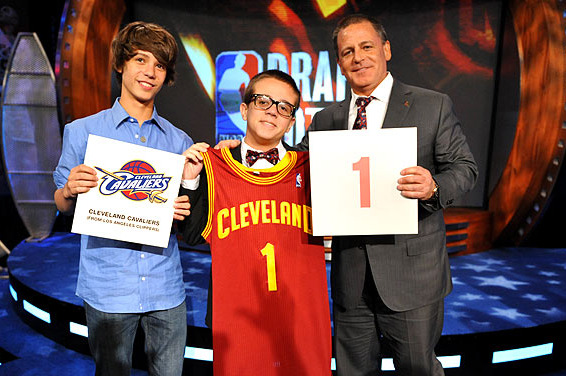 How Fair Is the NBA Draft Lottery System?