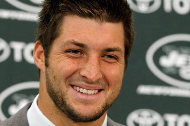 Tim Tebow 7th on NFL Films' List of Top Heisman Winners' Pro Careers?