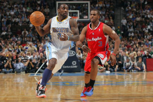 NBA Playoffs 2012: Players Who Must Step Up for First-Round Underdogs