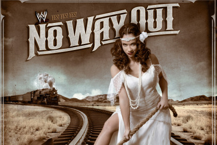 WWE News: Check out the Newly Released Poster for Return of No Way out in 2012