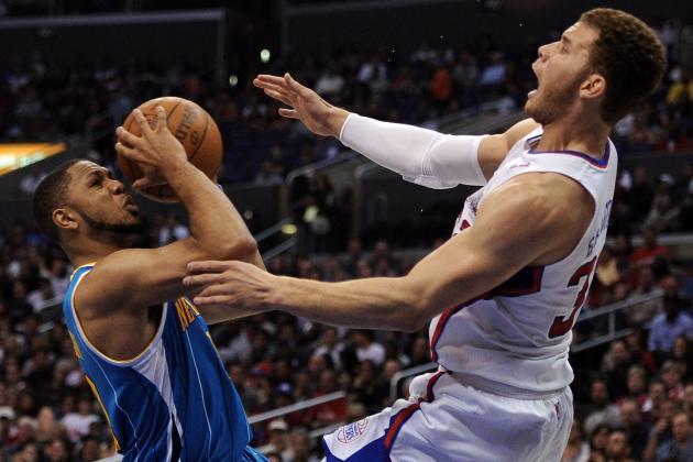 NBA Rumors: Why Eric Gordon Makes Perfect Sense for Boston Celtics