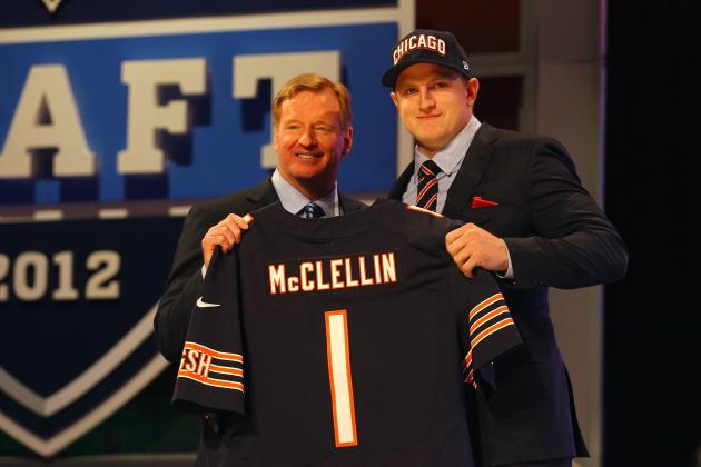 Shea McClellin to Bears: Does His Selection Put Lovie on the Hot Seat?