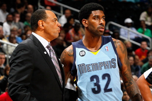 Lionel Hollins: Why Grizzlies Coach Should Win Coach of the Year Award