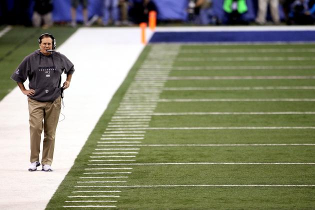 Bill Belichick, New England Patriots: Has the Hoodie Lost His Defensive Genius?