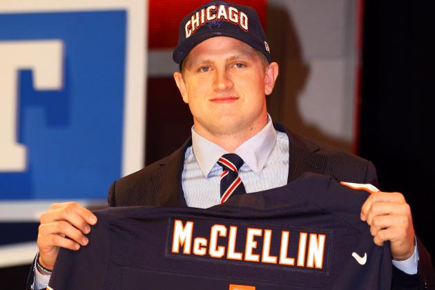 2012 NFL Draft: Did the Chicago Bears Reach Picking Shea McClellin with Pick 19?