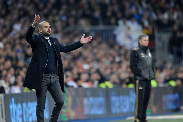 Pep Guardiola Leaving FC Barcelona: Did Real Madrid and Mourinho Force Him Out?