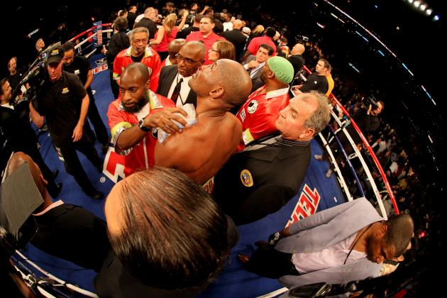 Hopkins vs Dawson Predictions: Why the Executioner Will Score Upset of Bad Chad