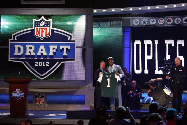 2012 NFL Draft: Why Jets Took Quinton Coples over Melvin Ingram