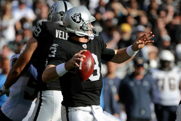 Oakland Raiders: Did They