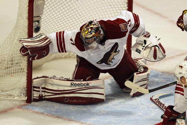 NHL Playoffs 2012: Expect Long, Challenging Series for Coyotes and Predators