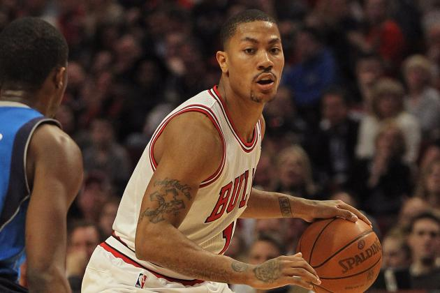 2012 NBA Playoff Prediction: Chicago Bulls vs. Philadelphia Sixers Analysis