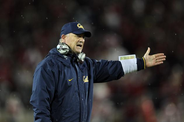 2012 NFL Draft: How Does Day 1 Affect Cal Prospects?