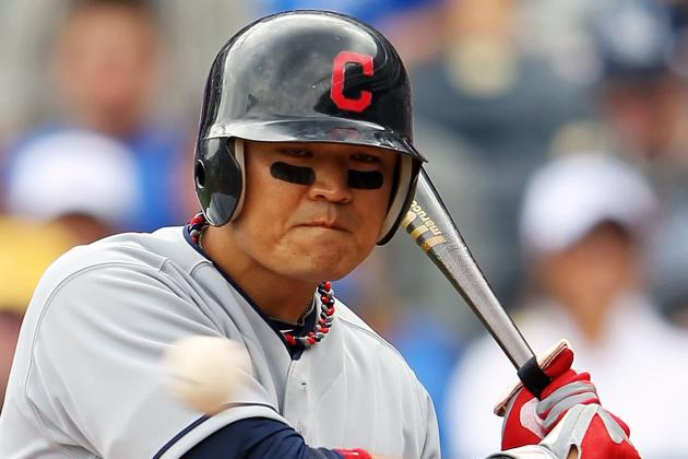 Shin-Soo Choo: Cleveland Indians RF Dealing with Another Injury