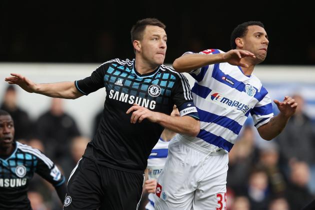 Chelsea-QPR Handshake Cancelled