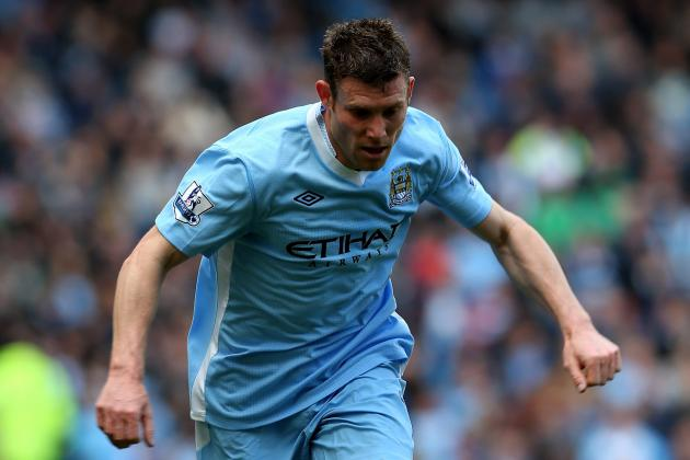 Manchester City: James Milner Rates Title Hopes Ahead of His Own Playing Time
