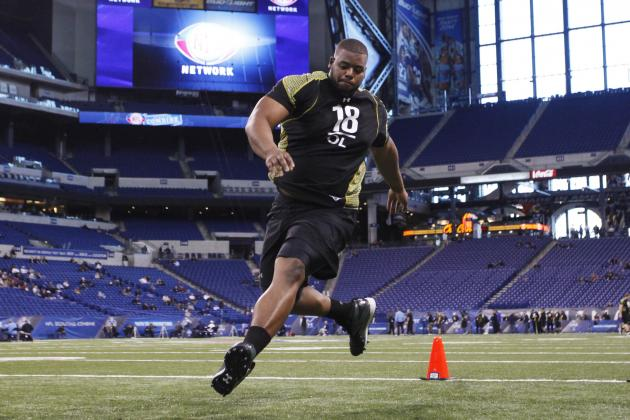 Kansas City Chiefs: What Fans Can Expect in Rounds 2 and 3