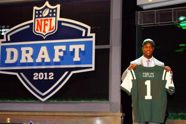 NFL Draft 2012 Results: Breaking Down Best Under-the-Radar Moves of Round 1