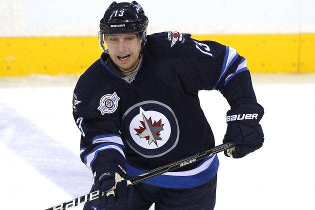 Winnipeg Jets: Evaluating Their Crop of Free Agents