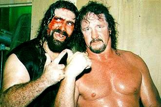 Forgotten History: Mick Foley Denounces Hardcore in ECW