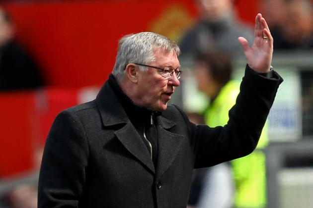 Manchester United: Why a 20th Title Could Be Fergie's Greatest Achievement Ever