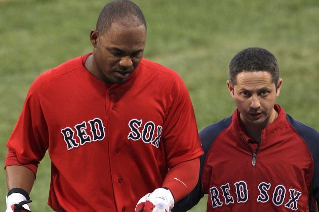 Carl Crawford Injury: Updates on Red Sox Star's Elbow Injury