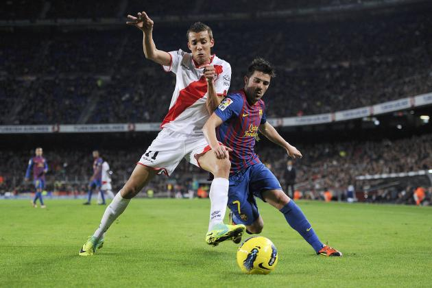Rayo Vallecano vs. Barcelona: Preview, Live Stream, Start Time and More