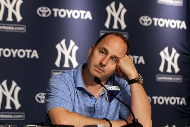 Marty Appel Sheds New Light on Brian Cashman Bashing Joe Torre