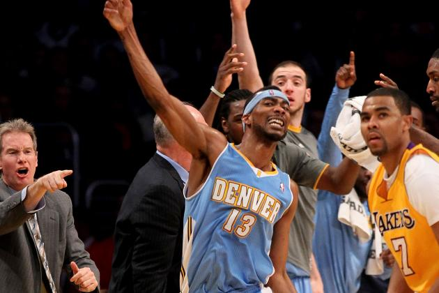 NBA Playoffs 2012: Expect 3 Lower Seeds to Steal Home Court Advantage in Game 1