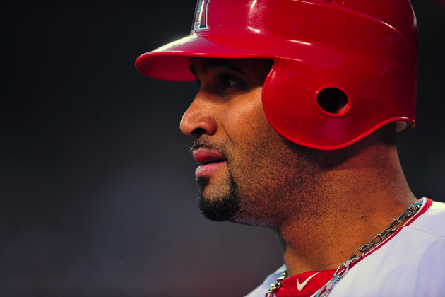 Why Albert Pujols' Contract Is a Bad Idea for the Los Angeles Angels