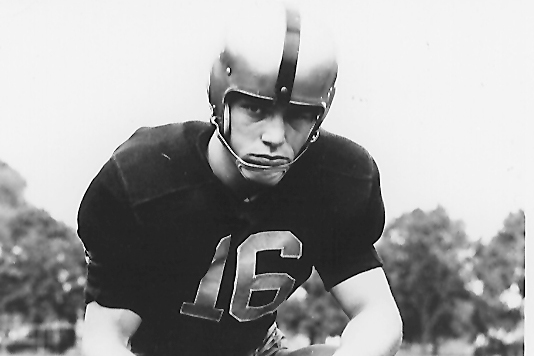West Point Football: Army All-American of 1950s Honored at Arlington