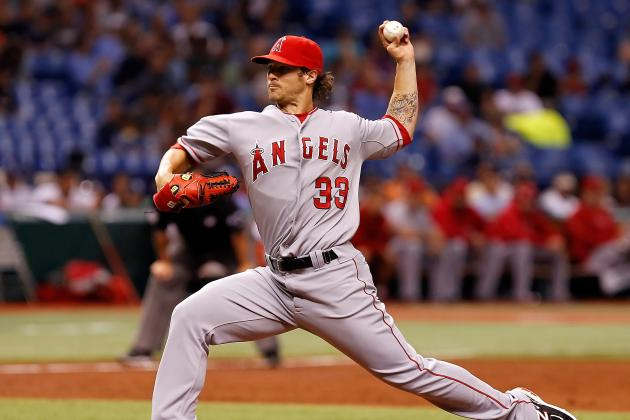 C.J. Wilson: Why He Was a More Important Addition Than Albert Pujols