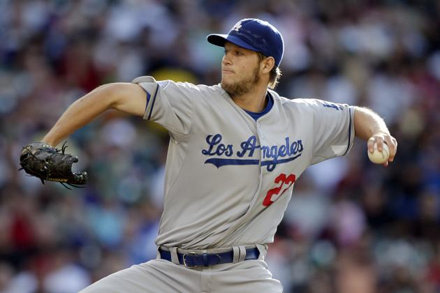 Los Angeles Dodgers vs. Washington Nationals: 5 Reasons This Is NLCS Preview