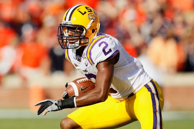 2012 NFL Mock Draft Round 2: Players Who Will Provide 1st-Round Value as Rookies