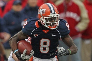 2012 NFL Draft: Breaking Down the San Francisco 49ers' Selection of A.J. Jenkins