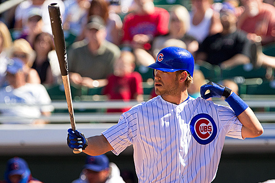 MLB Speculation: When Will the Chicago Cubs Turn 2012 into a Youth Movement?