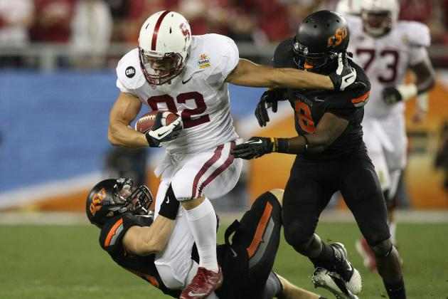 2012 NFL Draft: Second and Third Round Targets for the AFC South