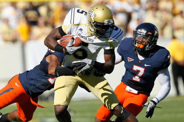 2012 NFL Mock Draft: Day 2 Thoughts for the Steelers, Browns, Ravens and Bengals
