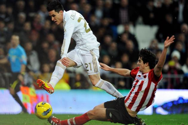Athletic Bilbao vs. Real Madrid: Preview, Live Stream, Start Time and More