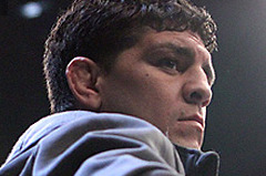 UFC Guessing Game: Pick out the Real Nick Diaz Quotes
