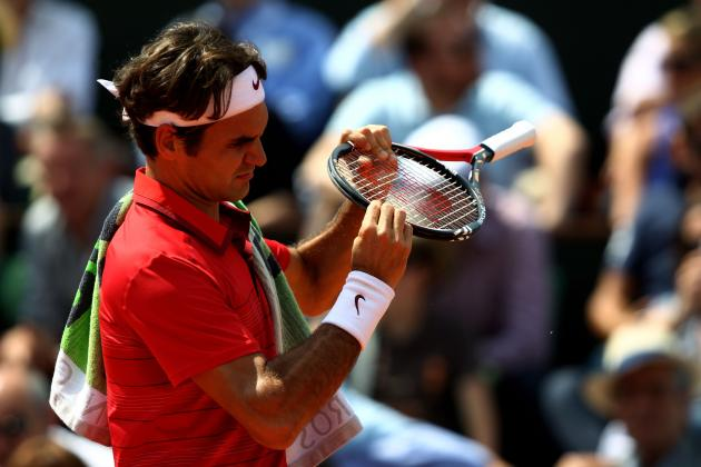 Roger Federer: French Open Heartbreak Makes Him Underrated and Dangerous