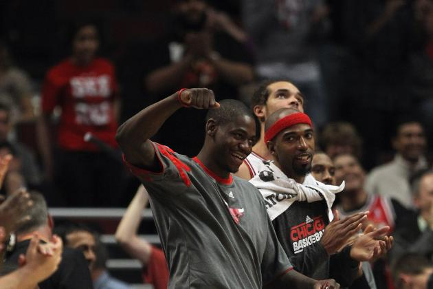 NBA Playoffs 2012: Will Bulls' Season Be a Failure If They Don't Win It All?