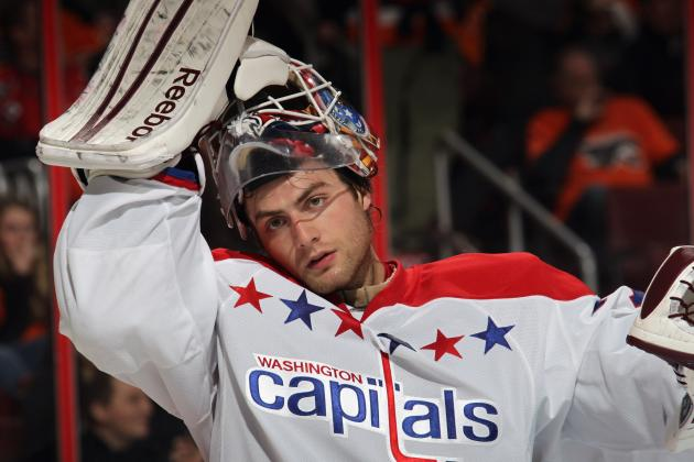 NHL Playoffs 2012: Rookies Who Will Lead Their Teams to Conference Finals