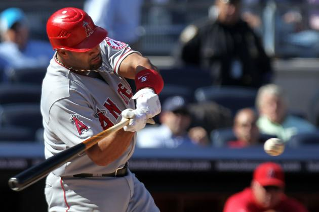 Fantasy Baseball 2012: 5 Trade Rules of Engagement for Owners in First Place
