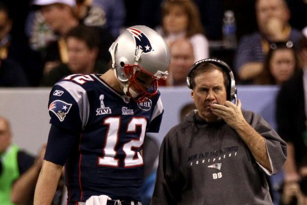 New England Patriots 2012 Draft: No Trading Down This Time