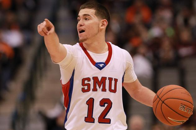 Larry Brown Wrong to Cut SMU's Starting Point Guard